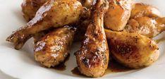 Honey Chicken - Sandra Lee