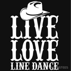 Live love linedance