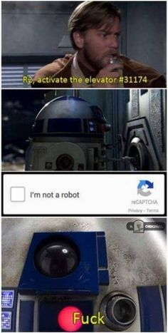 65 Very Good Star Wars Memes - Star Wars Funny - Funny Star Wars Meme - - Have you heard the tragedy of Darth Plagueis the Wise? The post 65 Very Good Star Wars Memes appeared first on Gag Dad. Funny Love Jokes, Really Funny Memes, Funny Humor, Funny Gifs, Funny Cartoons, Stupid Funny, Hilarious Quotes, Star Wars Meme, Star Wars Art