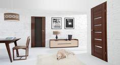 DVEŘE: Laminované dveře SYDNEY | SIKO Interior Design Inspiration, Home Interior Design, W Hotel, Divider, Windows, Room, Furniture, Home Decor, Google