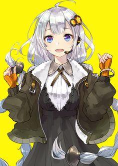 """Kizuna Akari"""