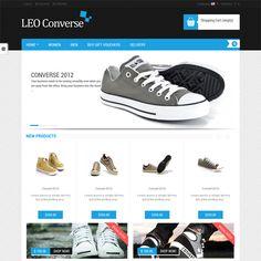 Leo Converse Leo Converse guide for prestashop 1.6