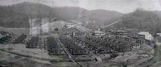 old coal town s in raleigh county west virginia | ... coal camp houses remain at Fireco. The tipple and inclineare in the