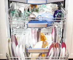 Detersivo lavastoviglie fai da te: come fare un detersivo per lavapiatti con…