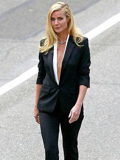 WEARING IT WELL  | Gwyneth Paltrow