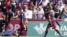 Şampiyon Barça - http://www.habergaraj.com/sampiyon-barca-350597.html?utm_source=Pinterest&utm_medium=%C5%9Eampiyon+Bar%C3%A7a&utm_campaign=350597