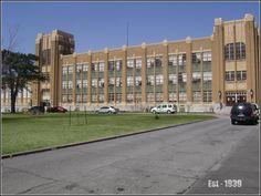 Will Rogers High School, Tulsa, Ok