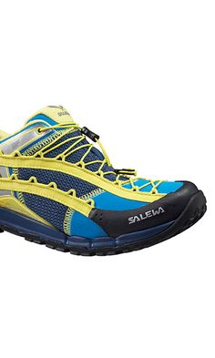The Speed Ascents offer the most extreme rocker to date combines with slew of smart performance details.