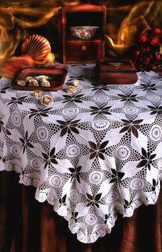 Aline Crochet