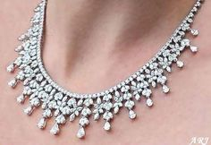 British Royal Jewels: Countess of Wessex's Mystery Necklace