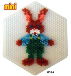 HAMA - Easter bunny boy