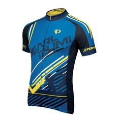 Pearl Izumi Elite LTD Short Sleeve Jersey - Performance Exclusive - Men's Cycling Clothing