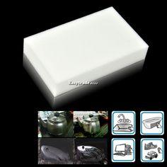 New Magic Sponge Eraser Melamine Cleaner Multi-functional Sponge for Cleaning…