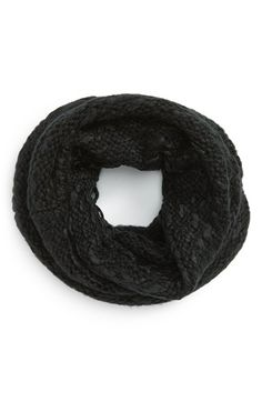 Vince Camuto'Thick Think' Knit Infinity Scarf | Nordstrom