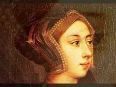 Anne Boleyn Part Two - Faith - YouTube