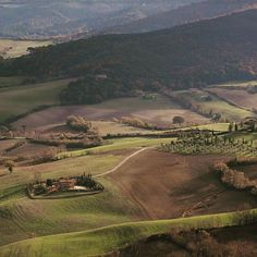 #toscana #tuscany #natura #nature #view #guardistallo #colline