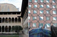 Pedralbes Monastery, barcelona