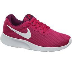 uk availability bc69d dff51 Markowe buty damskie Nike Tanjun - 1715878 - deichmann.com Nike Tanjun,  Sports Shoes