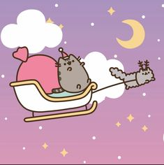 Pusheen and Stormy Cute Kawaii Drawings, Kawaii Cute, Pusheen Stormy, Pusheen Love, 4 Panel Life, Image Chat, Nyan Cat, Leprechaun, Cute Wallpapers