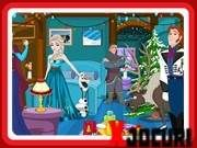 Frozen Christmas, Christmas Room, Play N Go, Online Games, Family Guy, Room Decor, Net, Painting, Character