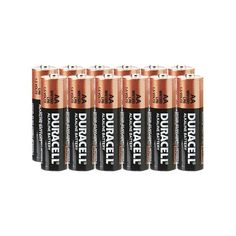 Bundles Of Duracell Batteries - Great value! Stock up!