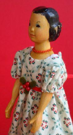 Lotz Holiday Hitty Doll | eBay