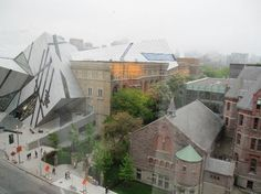 Fantastic view of the Museum Ontario, Yorkville Toronto, Hotel Reviews, Trip Advisor, Hotels, Museum, Canada, Mansions, House Styles