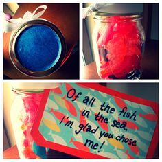 silly surprise for your boyfriend | my pins | pinterest, Ideas