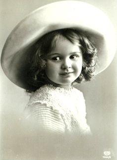 Vintage Images Children