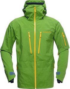 Norrona Lofoten Pro jacket