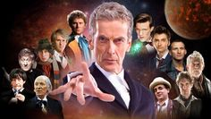 It features Peter Capaldi's Doctor asking if he is a good man and Clara stating that she doesn't know who the Doctor is anymore. Description from nosaelg.blogspot.com. I searched for this on bing.com/images
