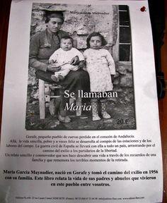 Granada .- GORAFE