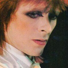David Bowie, The 1980 Floor Show (1973)
