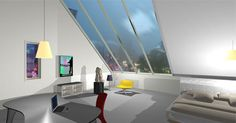 3D interieur ontwerpen
