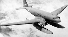Douglas DC-3-360 XC-47C_1
