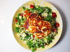 halloumi_bulgur_parsley_salad