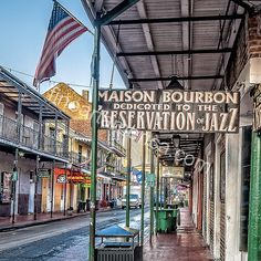 A Taste Of The French Quarter by Andy Crawford