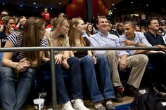 P031312PS-0655 | President Barack Obama talks with students … | Flickr