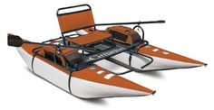 Santas Tools and Toys Workshop: Sporting Goods: Classic Accessories Cimarron Pontoon Boat
