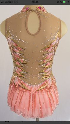 Gymnastics Outfits, Rhythmic Gymnastics Leotards, Figure Skating Dresses, Dance Costumes, Synchronized Swimming, Skate, Swimsuits, Couture, Bodysuits