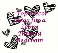 1000 images about zebra themed bedroom decor ideas on zebra paris themed bedroom ilovemytel