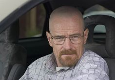 Walter White | Walter White Photo - TV Fanatic / His character is a trip. Lol love watching this show.
