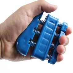Find More Hand Grips Information about Hand Finger Forearm Wrist Exerciser Grip Strengthener Rehabilitation Therapy Finger Exercise Supplies,High Quality grip strengthener,China wrist exerciser Suppliers, Cheap forearm grip exercises from Silvercell Store on Aliexpress.com