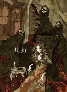 The Alchemist's Wife by Abigail Larson