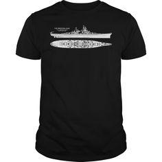 THE WAR SHIP WWII