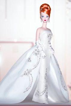 FAO Exclusive Joyeux™ Barbie® Doll | The Barbie Collection 2003