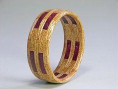 wood, segmented turning,