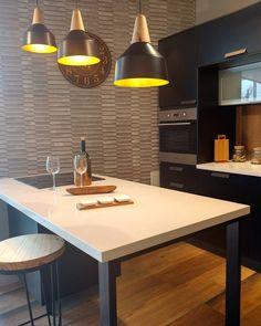 Architecture, Kitchen, Table, Furniture, Showroom, Design, Home Decor, 1, Instagram