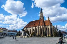 Why Cluj-Napoca Should Be Added To Your Travel Bucket List ASAP | HuffPost