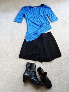 Kleidungsstücke mit einer Geschichte // Clothes with a story